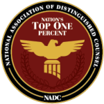 Nation's Top One Percent - NADC